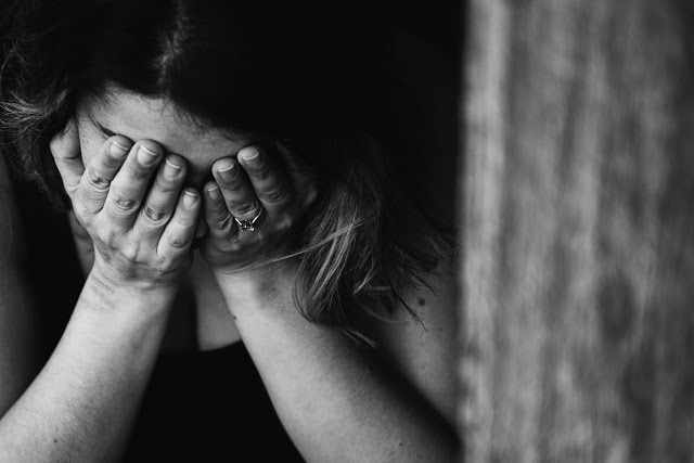 """How I overcome the depression""."