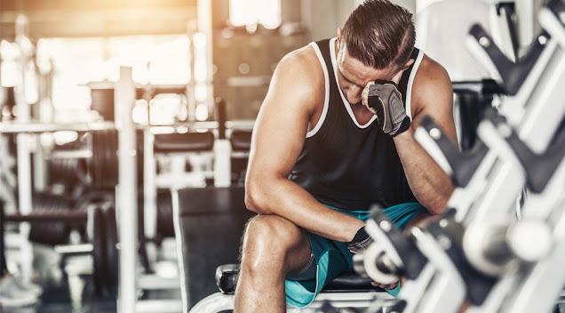 Một số sai lầm phố biến khiến bạn không lên cơ khi tập gym