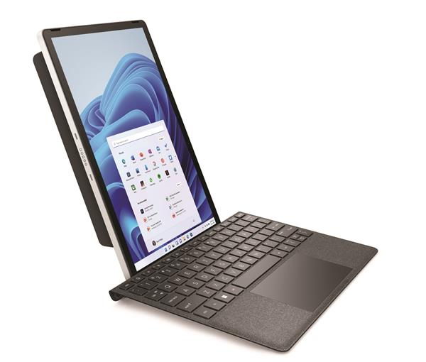 The HP 11 inch Tablet PC