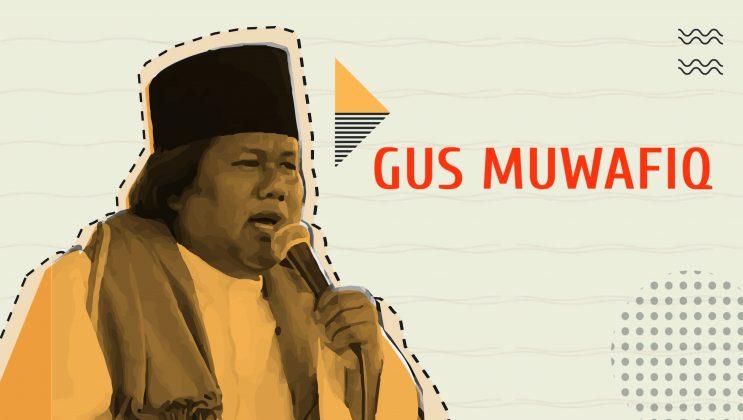 Gus Muwafiq Istimewa - Catatan Nizwar ID