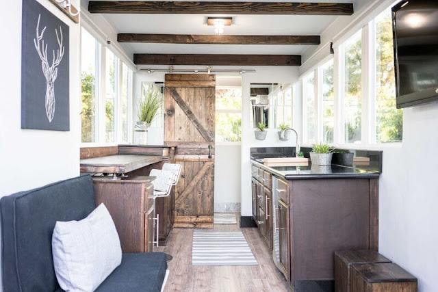 17 Cool Container Homes To Inspire Your Own Homesteading Ideas