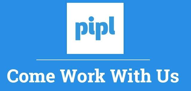 معرفة معلومات رقم الهاتف وتحديد مكان المتصل عن طريق موقع pipl