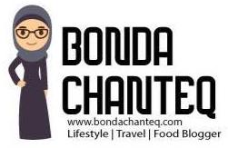 BONDA CHANTEQQ