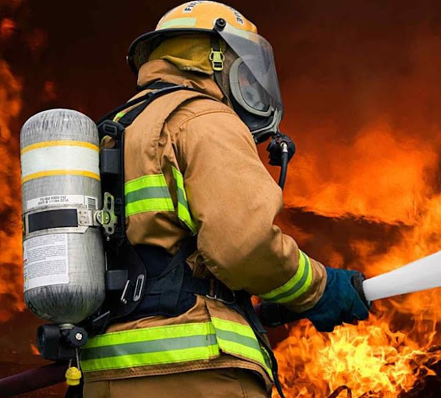 The important skills to become a firefighter