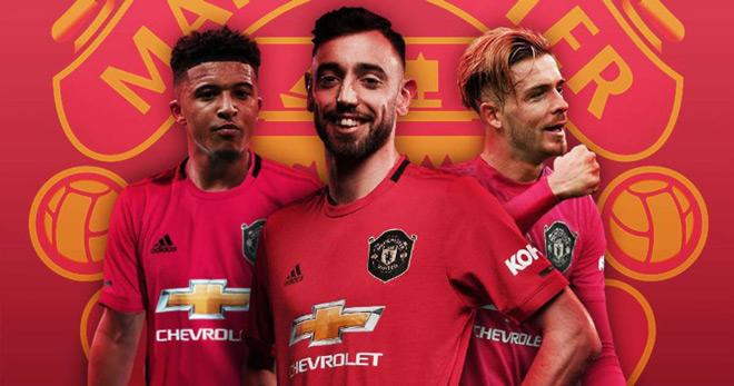"""MU mơ đội hình cực """"khủng"""" mùa sau: Tân vương Liverpool sẽ choáng 2"""