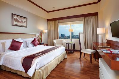 hotel sahid surabaya di Agoda
