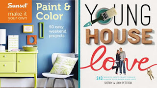 Young House Love; Paint & Color