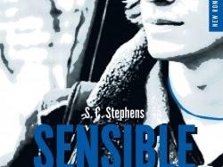 Indécise, tome 4 : Sensible de S.C. Stephens