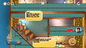 Lost Twins A Surreal Puzzler MOD APK