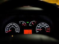 Hati-hati Kilometer yang Rendah Pada Mobil Bekas