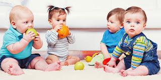 Langkah-langkah Menjaga Kesehatan Anak
