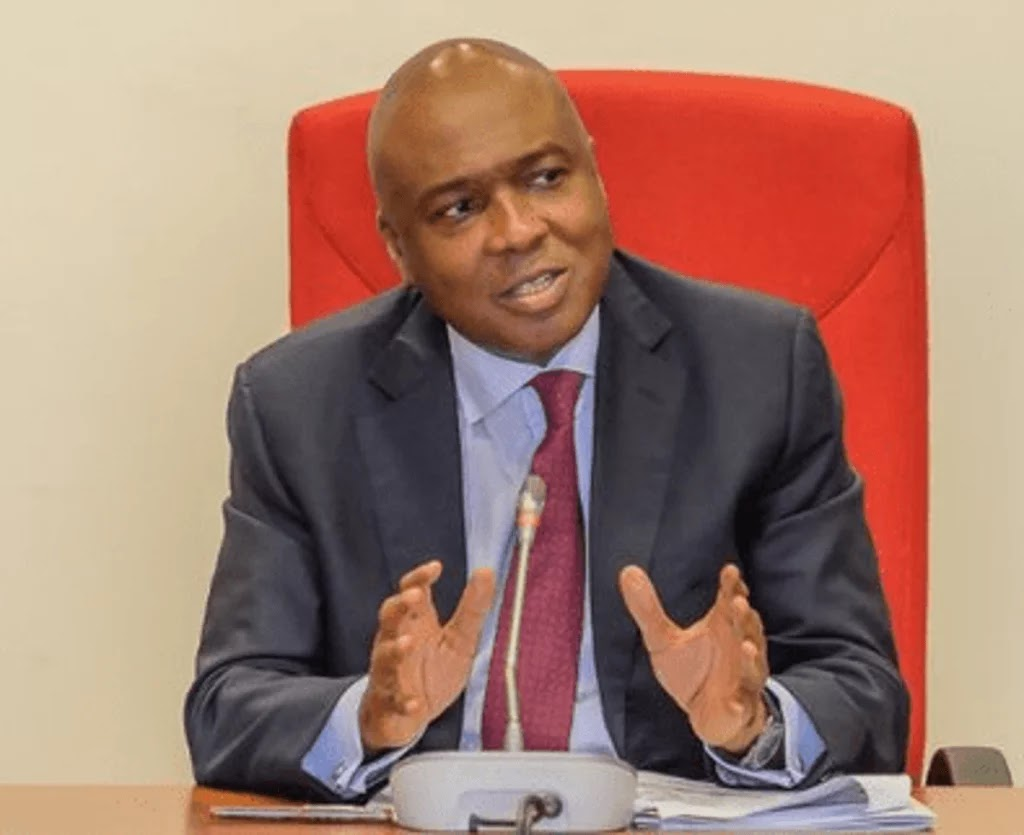 Saraki reacts as APC calls for his probe over links to Hushpuppi #Arewapublisize