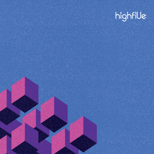 Dynamic Duo, Primary, Boi B, Crush – highfiVe – Single