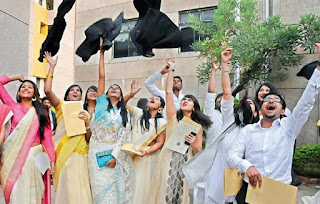 Celebration Time At NIFT