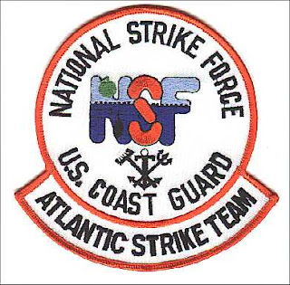 The Atlantic Strike Team (AST)