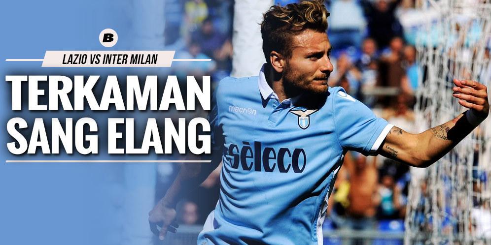 Poker Online: Prediksi Lazio vs Inter Milan 22 Mei 2017