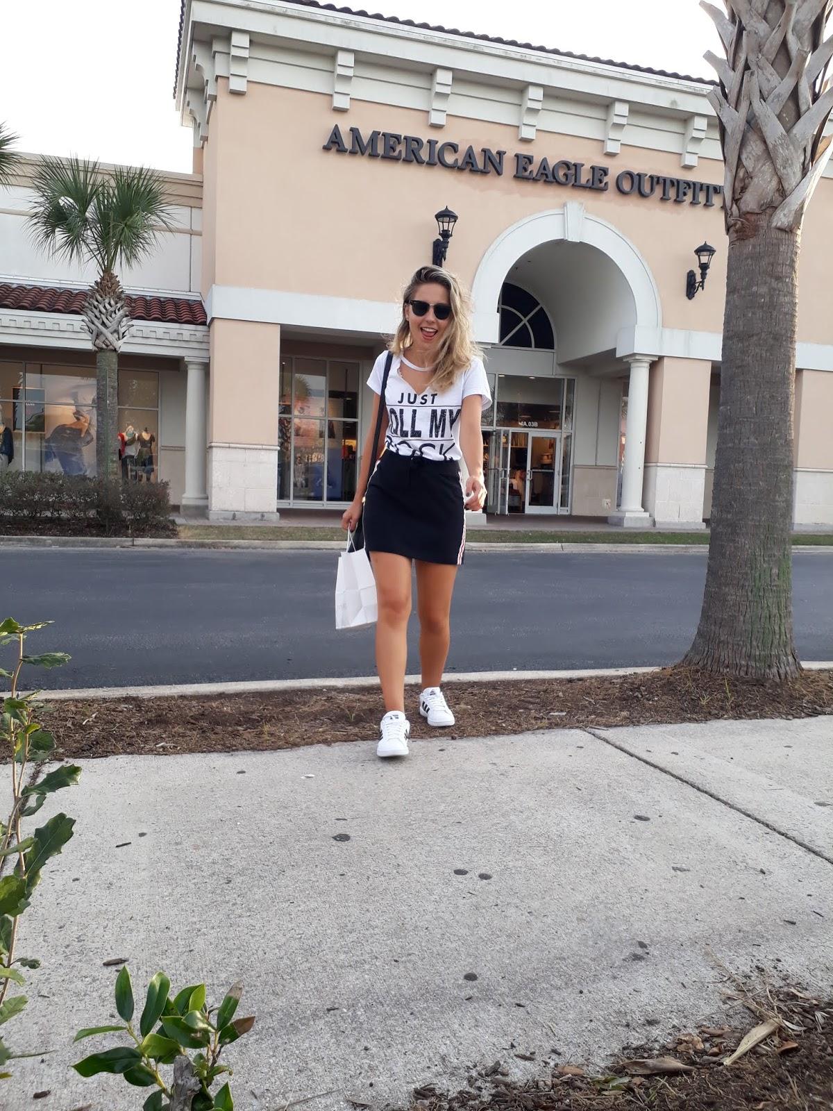 Dicas Miami/Orlando: Outlat, aluguel de carro e mais!