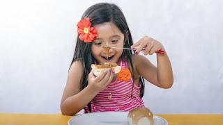Ini Makanan Sehat yang Paling Disukai Anak