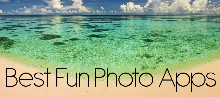 AppsDose Best Fun Photo Apps for iPhone & iPad