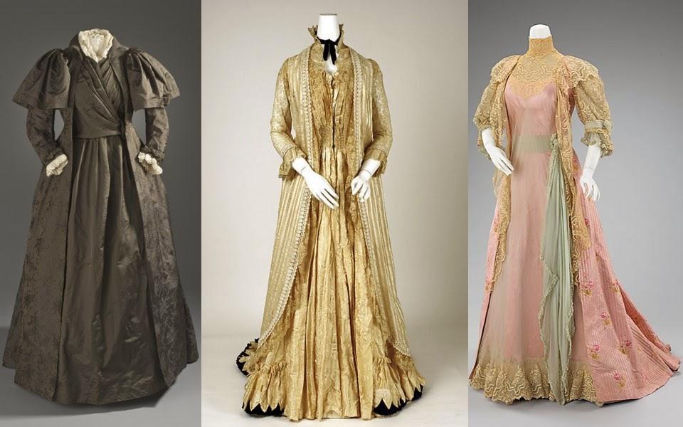 Tea Gown Dress(69) - Fashion Teacher