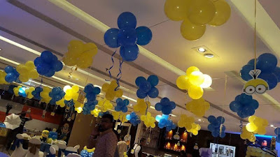 balloon decoration at home for welcome party , balloon decoration at home for anniversary party, balloon decoration at home for birthday , balloon decoration at home for surprise party