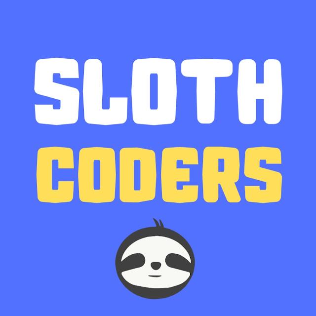 Sloth Coders