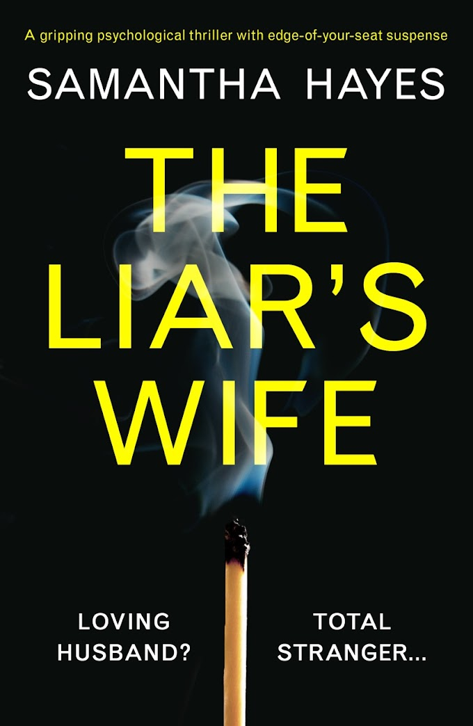 [Free Book] The Liar's Wife By Samantha Hayes Free PDF Download