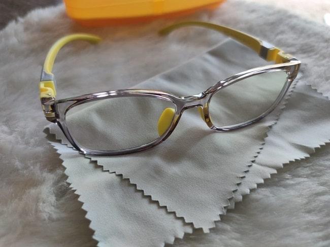 Optom Eyecare Bangi Spek Kanak-Kanak