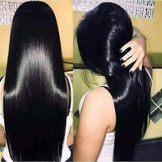 تطبيق كيراتين الشعر في المنزل خطوة بخطوة