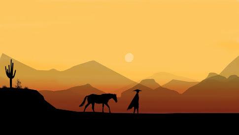 أجمل صور خلفيات خيول 17