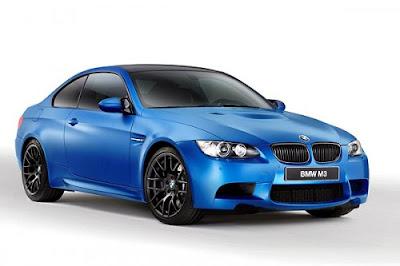 Harga Mobil Bekas BMW