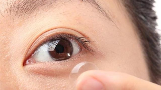 Kenali 3 Kontak Lensa Mata Sebelum Memakainya