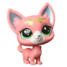 Littlest Pet Shop Lucky Pets Lucky Pets Crystal Ball Bellina (#No#) Pet
