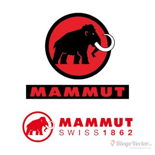 Mammut Sports Logo vector (.cdr)