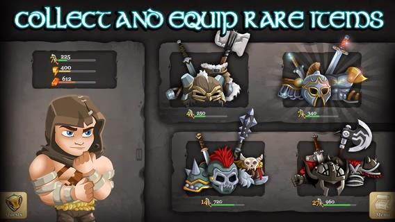 Epic Empire : A Hero's Quest