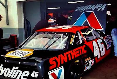 Al Unser Racing Champions 1/64 Valvoline Daytona 500 1993 Blog