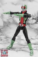 S.H. Figuarts Kamen Rider 2 (THE FIRST Ver.) 12