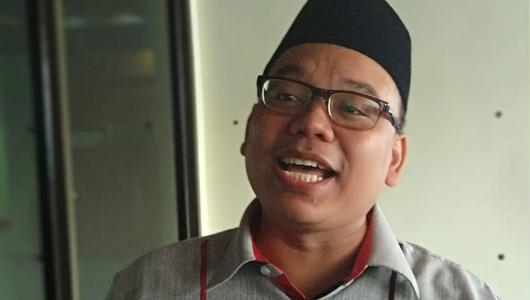 Mustofa Nahrawardaya: Tolong Hentikan Tagar #TangkapPermadiArya dan #TangkapAbuJanda