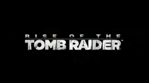Pre-Order Rise of the Tomb Raider Xbox One Play Online Now