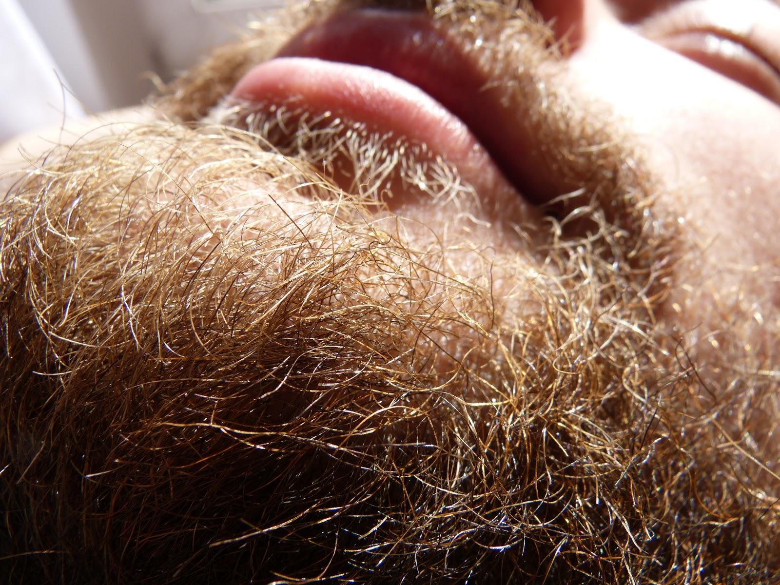 DIY: nawilżający balsam do brody, którym nawilżysz również inne części ciała