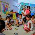Uma conversa com professoras da Educação Infantil