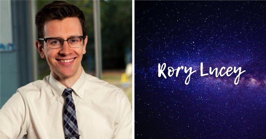 Rory Lucey