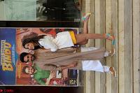 Parineeti Chopra with Ayushmann Khurrana at the Launch of Trailer of Meri Pyaari Bindu 038.JPG