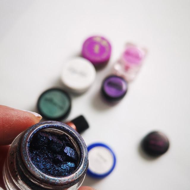 pigmento barry M