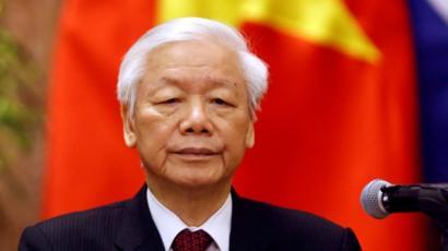 Biết ơn ông TBT, CTN Nguyễn Phú Trọng cứu tử tù Hồ Duy Hải