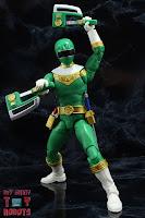 Power Rangers Lightning Collection Zeo Green Ranger 29