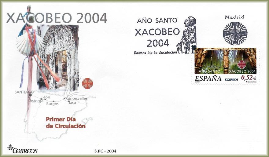 Sobre PDC Jacobeo 2004