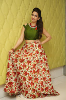 Manjusha Latest Photos at Jai Lava Kusa Jayotsavam TollywoodBlog