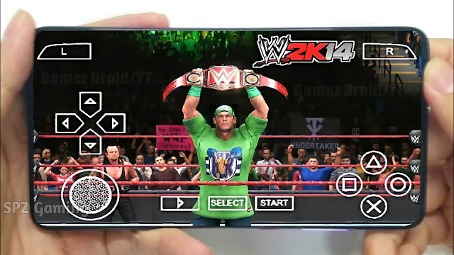 Download WWE 2K14 For Android (2021)   How to download WWE 2K14 In Android