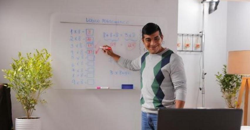 Capacitan a 300 docentes de Pisco para potenciar enseñanza virtual de menores